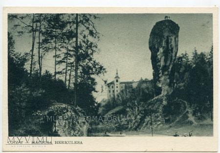 Pieskowa Skała 1948