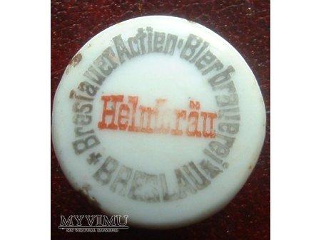Engelhardt- Brauerei -Breslau