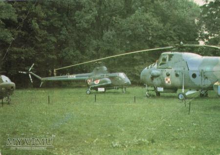 SM-2 1005, Mi-4A 314