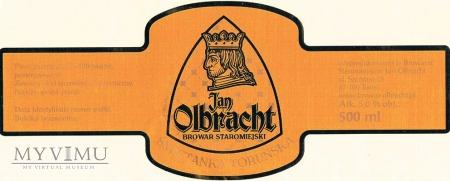 Jan Olbracht 6