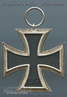 Eisernes Kreuz II.Klasse syg.66