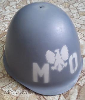 Hełm stalowy MO
