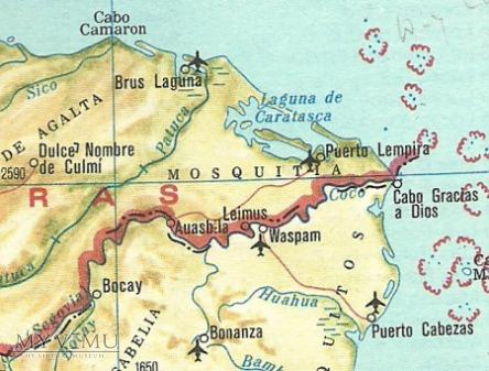 La Mosquitia