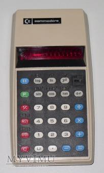 Commodore SR-8120