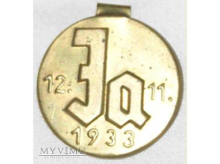Duże zdjęcie WHW 12.11.1933