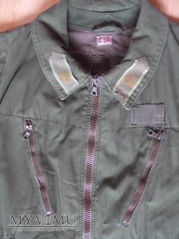 Szwecja: mundur polowy m/69 bluza