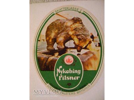 NYKØBING PILSNER NR 3