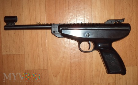 CZ TEX MOD.3 Made in Czech Republik