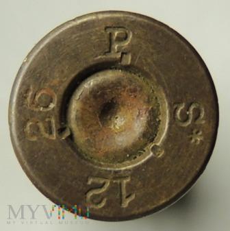Łuska 7,92x57 P S* 12 26