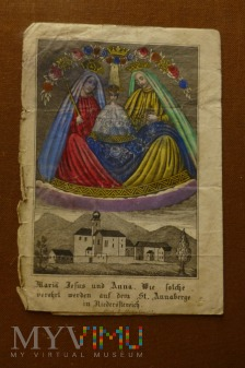 Święta Anna Annaberg