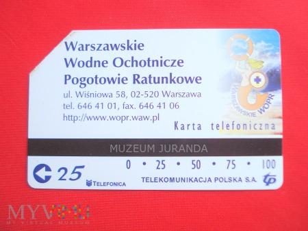 Karta magnetyczna 1225