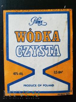 Etykiety Alkohol Z Lat Prl W Myvimucom