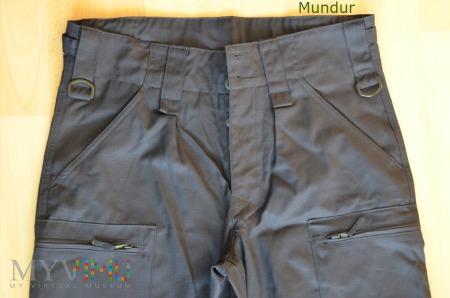 Mundur ćwiczebny letni MW wz.132L/MON - spodnie