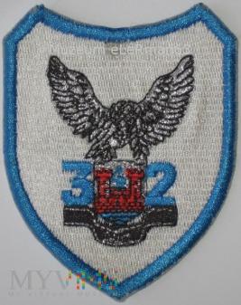 32 Pułk Lotnictwa Rozpoznania Taktycznego. Sochacz