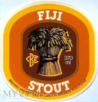 Fiji, Stout
