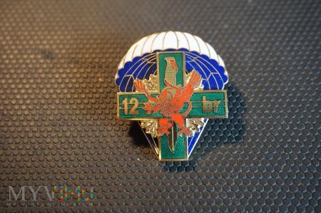12 Batalion Rozpoznawczy - Szczecin : Nr:088