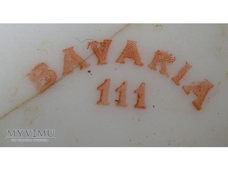 Sygnatura Bavaria 111-spacerek z pieskiem
