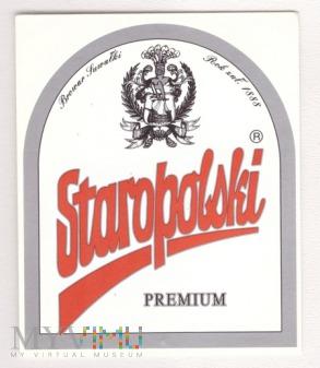 Staropolski, Premium