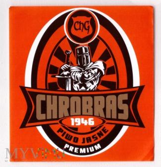 Chrobras premium