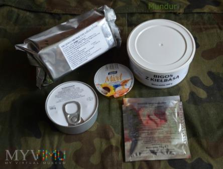 S-RG-3 posiłek A