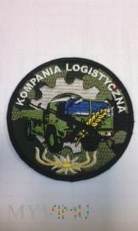 Duże zdjęcie Kompania Logistyczna 22 bpg Kłodzko