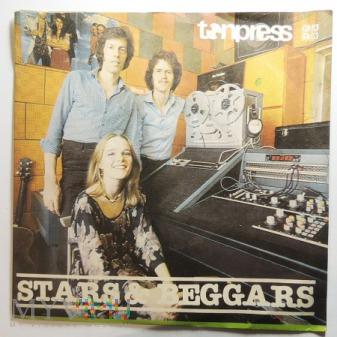Stars & Beggars Winyl