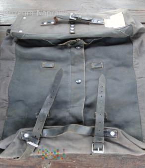 Luftwaffe Kleidersack