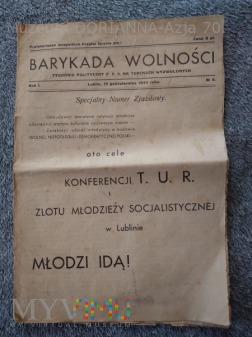 1944 r.-Barykada Wolności,nr.5