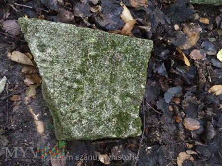 Cmentarz żydowski w Krasnobrodzie