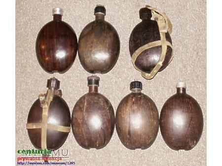 Manierka kokos