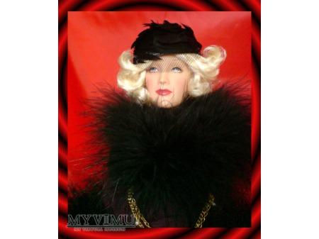 Lalka Marlene Dietrich Madame Alexander Doll 4/5