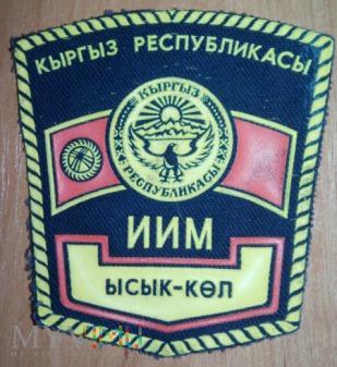 MSW Ssyk-Kul (miasto, region)
