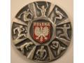 Zobacz kolekcję Medale - Sportowe