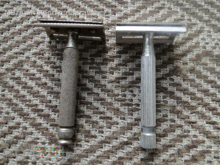 Maszynki do golenia Wehrmachtu