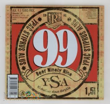 Rinkuskiay, 99