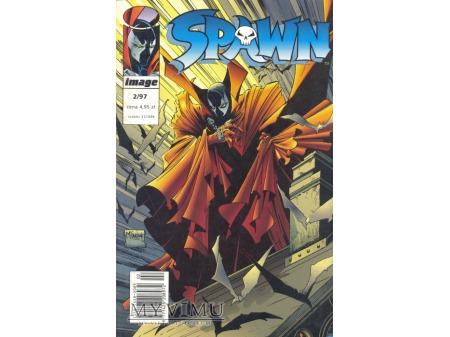 Spawn 2/97