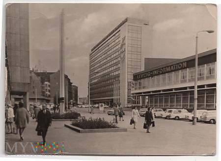 Miasto targowe Lipsk.3a