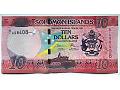 Zobacz kolekcję WYSPY SALOMONA banknoty