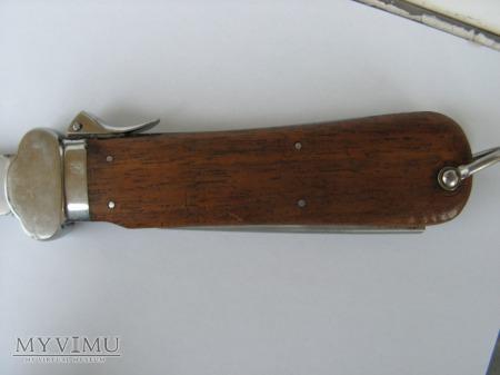 Nóż Grawitacyjny Luftwaffe