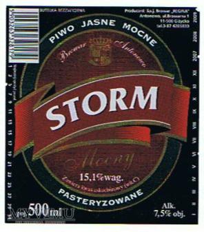 Duże zdjęcie storm
