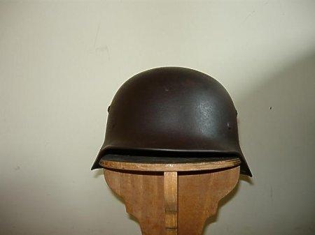M40 Stahlhelm