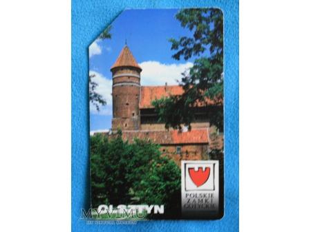 Zamki Gotyckie Warmii i Mazur 7