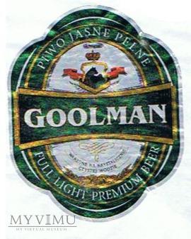 Duże zdjęcie goolman