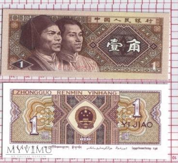 1 Jiao- Chiny