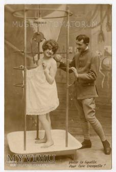On i Ona - Pomoc przy myciu pleców