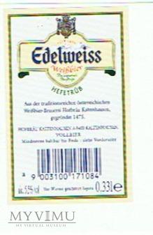 edelweiss hefetrüb weißbier
