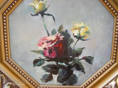 Róże Sławomir Zieliński