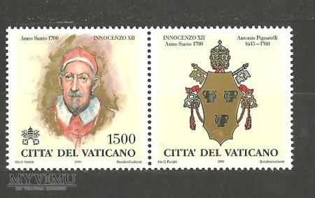 Anno Santo 1700