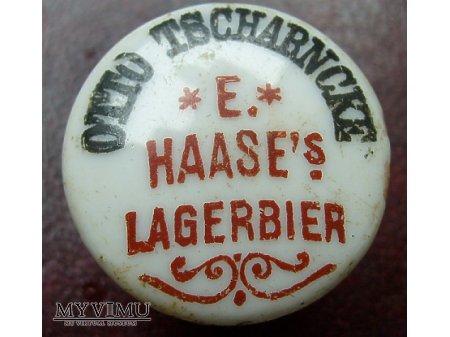Duże zdjęcie Brauerei E.Haase - Breslau - Otto Tscharncke