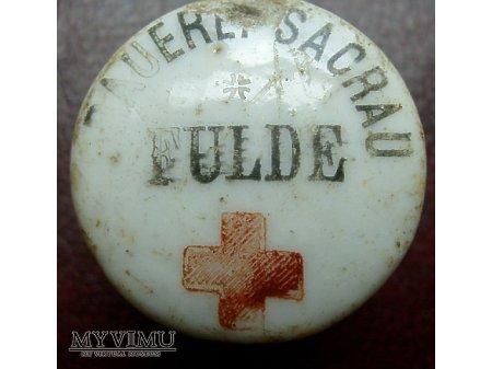 Duże zdjęcie Brauerei M.Fulde Sacrau - Breslau